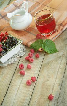 Free Raspberry Stock Photo - 24714600