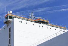 Free Cargo Royalty Free Stock Photos - 24716188