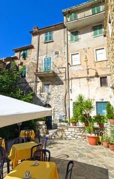Free Colonnata Royalty Free Stock Image - 24716536