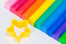 Clay Color Stock Photos