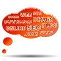 Free Web Poster Stock Photos - 24733873