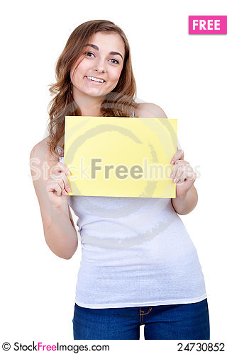 text free girl