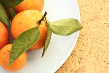 Free Orange Stock Images - 24734434