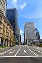 Free Tokyo CBD Royalty Free Stock Images - 24745209