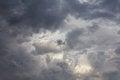 Free Cloud Turbulence. Stock Photos - 24745353