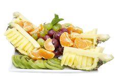 Free Fruit Royalty Free Stock Photo - 24743075