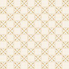 Free Seamless Floral Pattern Stock Photos - 24747913