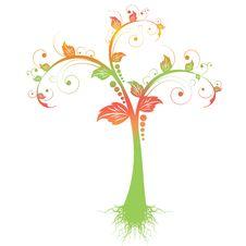 Free Art Tree Stock Photo - 24748130