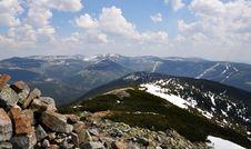 Free Mountain Landscape Stock Photo - 24758550
