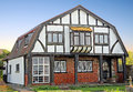 Free Old Tudor Cottage Stock Images - 24761804