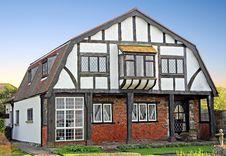 Old Tudor Cottage