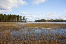 Free Lake Landscape Stock Photos - 24765593