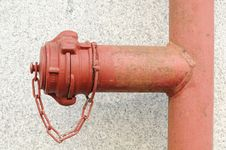 Free Fire Hydrant Stock Photos - 24766343