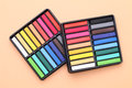 Free Colorful Crayons Stock Photo - 24778850