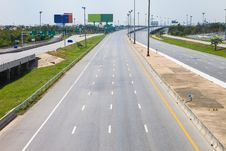 Free Highway Stock Image - 24773441
