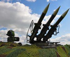 Free Missiles Stock Photos - 24774473