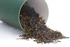 Free Green Tea Royalty Free Stock Photography - 24775637