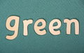 Free Green Stock Photography - 24789042