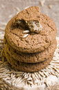 Free Oatmeal Cookies Royalty Free Stock Photos - 24789778