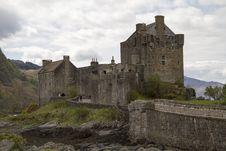 Free Eilean Donan Castle Stock Photos - 24787923