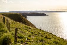 Free Uig Clifftop Scotland Stock Photos - 24788013