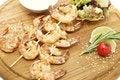 Free Shrimp Stock Photography - 24793032