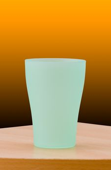Free Glass Plastic Green Stock Photography - 24793962