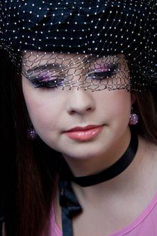 Free Beautiful Brunette Stock Photos - 24798963