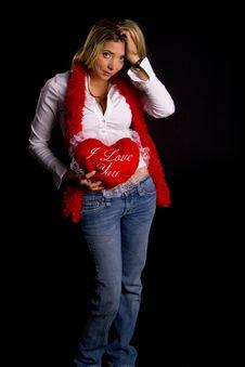 Free Happy Valentines Stock Photo - 2480090