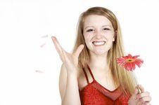 Free Happy And Hopefull Royalty Free Stock Image - 2482166
