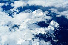 Free Rocky Mountains Stock Photos - 2488433