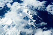 Free Rocky Mountains Royalty Free Stock Photos - 2488438