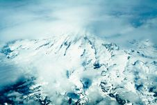 Free Rocky Mountains Royalty Free Stock Photography - 2488447