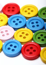 Free Many Colorful Buttons Stock Photo - 24802560