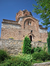Free Church St. John/Jovan Kaneo Royalty Free Stock Image - 24822016