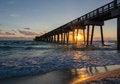 Free Florida Sunset Stock Photos - 24824893
