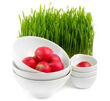 Free Healthy Food - Fresh Vegetables Stock Image - 24820741