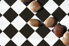 Free Chess Abstract Stock Photography - 24824332