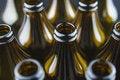 Free Glass Bottles Close Up Stock Image - 24839771