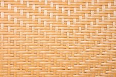 Free Texture Of Handmade Wicker Stock Photos - 24834143