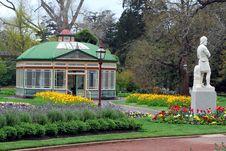 Free Garden House Stock Photo - 24834170