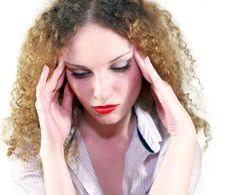 Free Headache Stock Image - 24836991