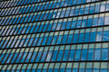 Free Windows Of An Office Building Stock Image - 24840841