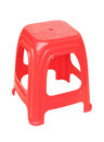 Free Plastic Chair Stock Photography - 24843802