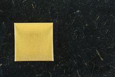 Free Gold Box Stock Photos - 24840463