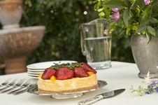 Free Fruit Dessert Stock Photography - 24841552