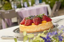 Free Fruit Dessert Stock Photo - 24841750