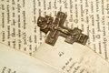 Free Holy Cross Stock Photo - 24850930