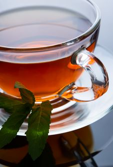 Free Cup Of Tea Royalty Free Stock Images - 24851489