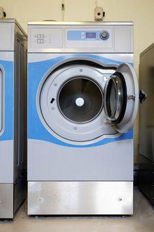 Free Washing Machines Stock Image - 24854831